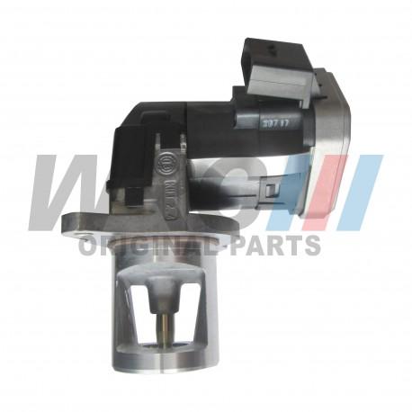 EGR valve WAHLER 7527D WAHLER