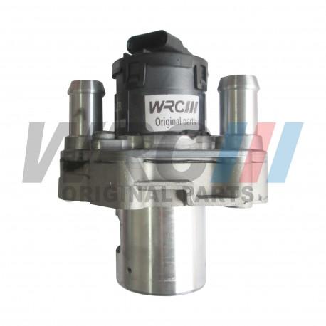 EGR valve WAHLER 88296 WAHLER