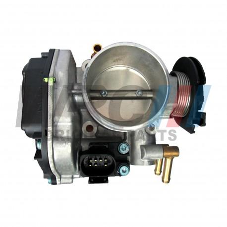 Throttle body WRC 8989018