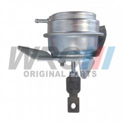 Zawór podciśnienia turbiny GARRETT, WRC 78014