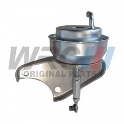 Zawór podciśnienia turbiny KKK, WRC 78025