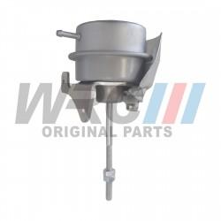 Zawór podciśnienia turbiny KKK, WRC 78011
