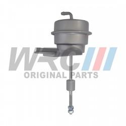 Zawór podciśnienia turbiny KKK, WRC 78015