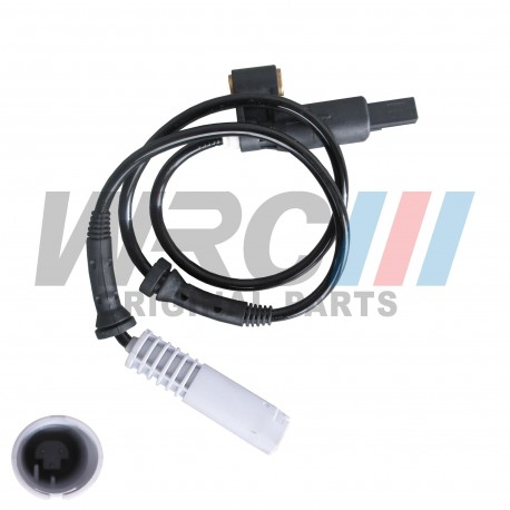 ABS sensor front left/right WRC 5423399