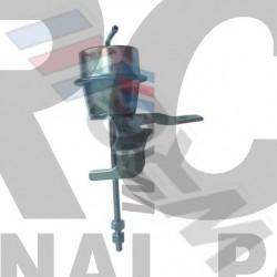 Zawór podciśnienia turbiny KKK, WRC 78019