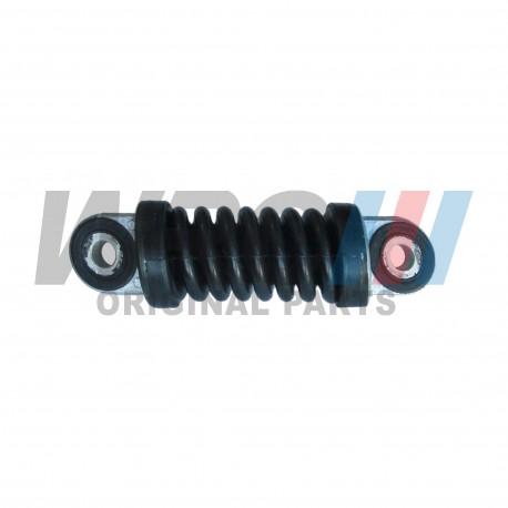 Belt tensioner damper WRC 24428