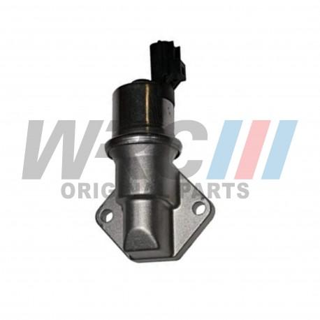Stepper motor WRC 1S7E9F715CA