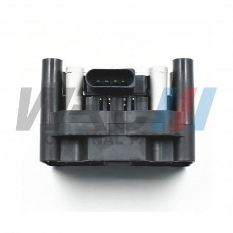 Ignition Coil with module WRC 10307