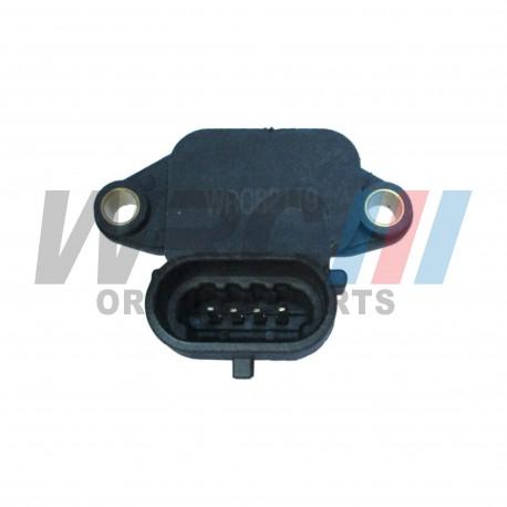 Map Sensor WRC 5382119