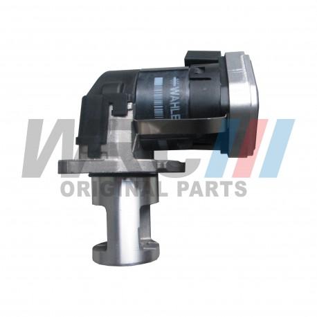 EGR valve WAHLER 7625D WAHLER