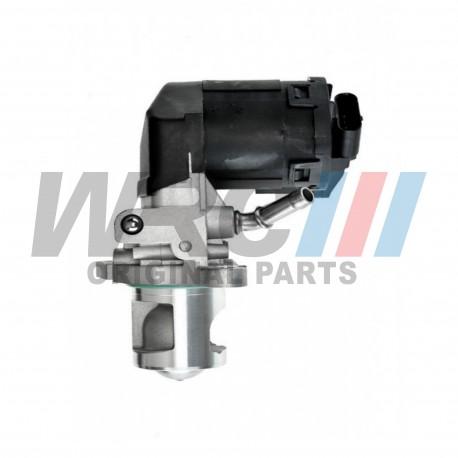 EGR valve WAHLER 710327D