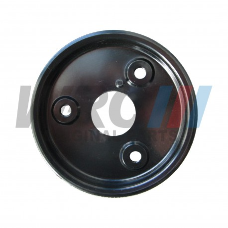 Power steering pump pulley Renault 7pk x 103mm