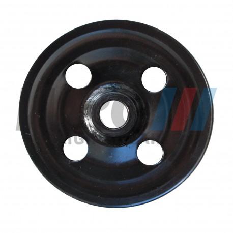 Power steering pump pulley Mercedes 8pk x 120mm WRC 5900006