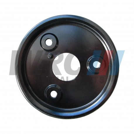 Power steering pump pulley Renault 6pk x 103mm