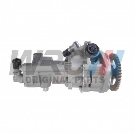 Power steering pump with vacuum pump WRC 4912540