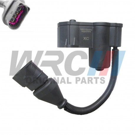 Brake caliper servomotor WRC 73M0010