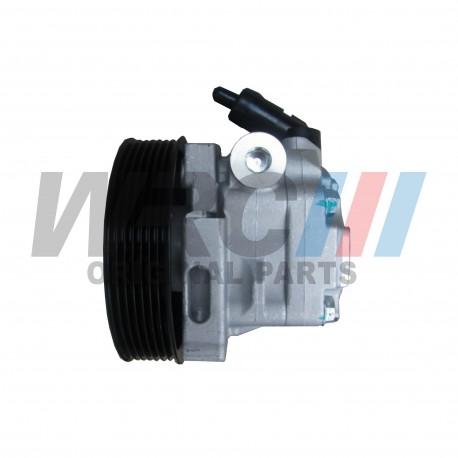 Pompa wspomagania układu kierowniczego reg. WRC 4901619R
