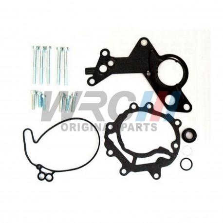 Vacuum pump sealing / gasket set WRC 9191111