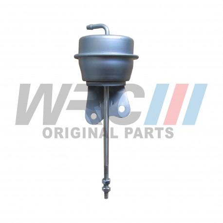 Turbo actuator KKK, WRC 7800025