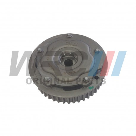 Camshaft dephaser pulley WRC 8200007