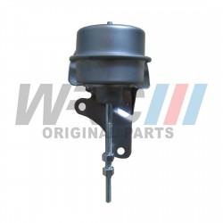 Zawór podciśnienia turbiny KKK, WRC 78002