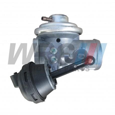 EGR valve WAHLER 7283D
