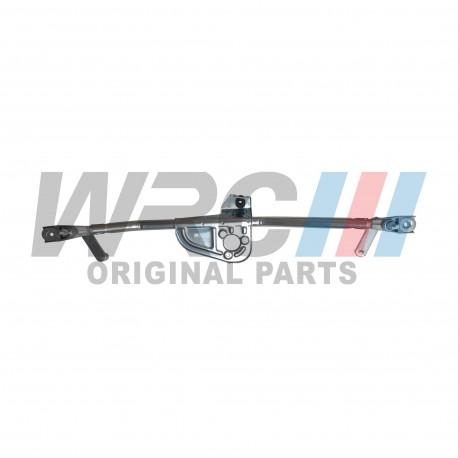 Mechanizm wycieraczek - ramię WRC 6300047