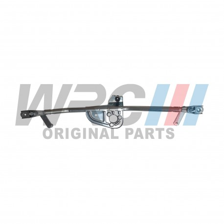 Wiper linkage arm WRC 6300047