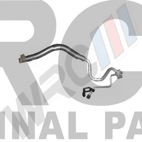 Air conditioning hose pipe BMW X3 64533450902