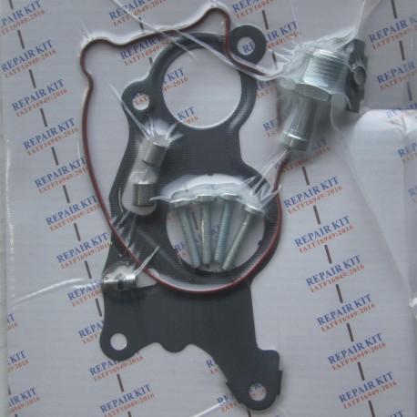 Vacuum pump sealing / gasket set WRC 9191171