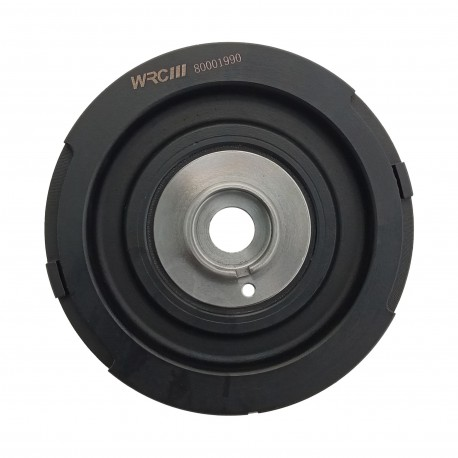 Crankshaft pulley WRC 6200019