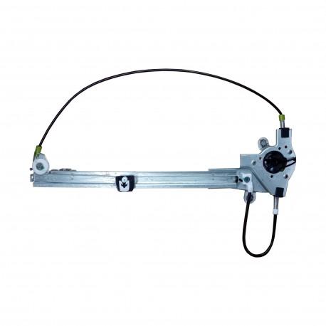 Electric window regulator rear right WRC 6500169