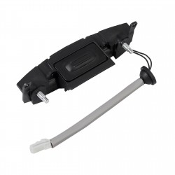 Mikrostyk klapy bagażnika WRC 7540003