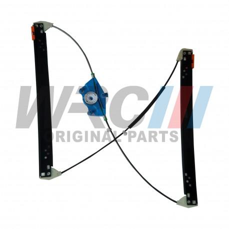Electric window regulator front left 4-door version WRC 6500063