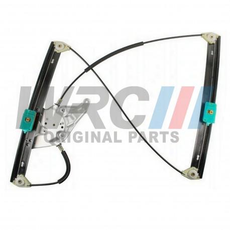 Electric window regulator front left 4-door version WRC 6500103