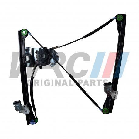 Electric window regulator front left 4-door version WRC 6500123