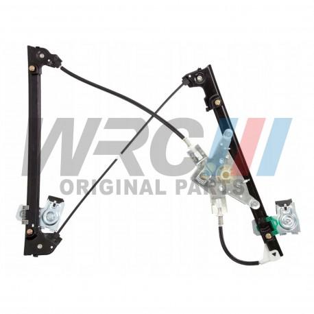Electric window regulator front left 4-door version WRC 6500112