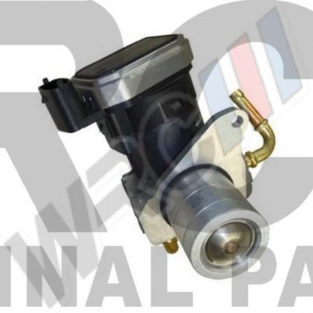 EGR valve WAHLER 7375D WAHLER