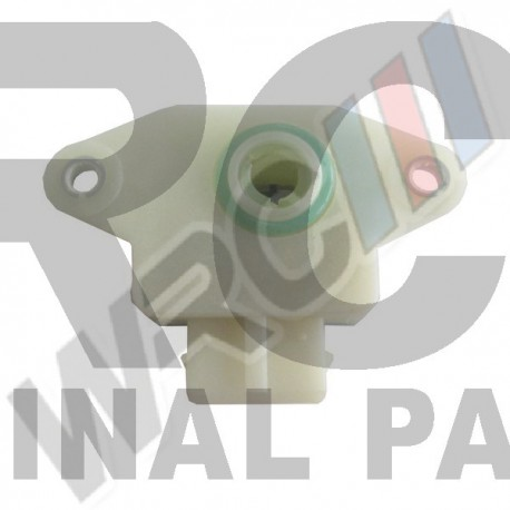 Throttle potentiometer WRC 83043