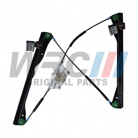 Electric window regulator front left 4-door version WRC 6500071