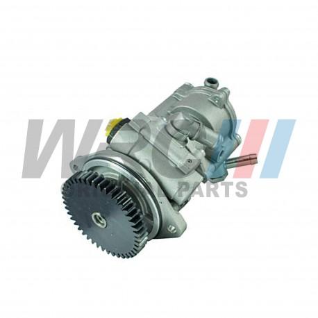 Pompa wspomagania układu kierowniczego z pompą vacum WRC 4924870