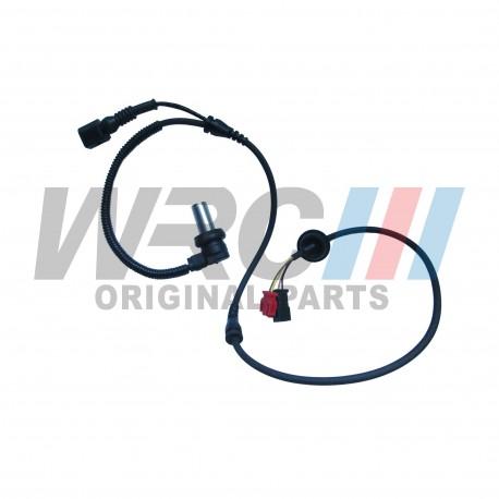 ABS sensor front left/right WRC 21790