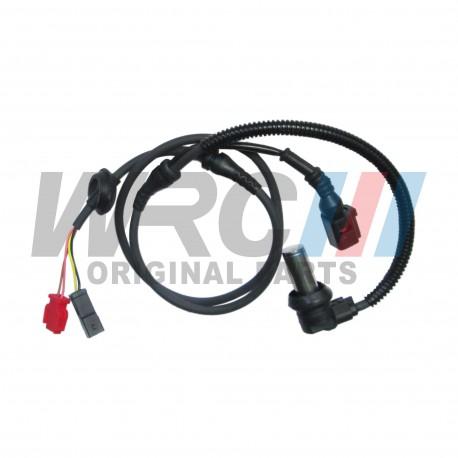 ABS sensor front left/right WRC 23508
