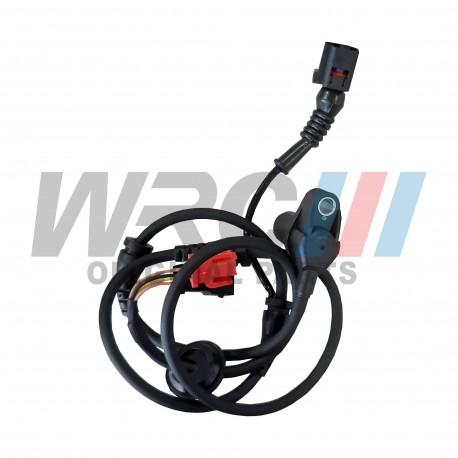 ABS sensor front left/right WRC 23730