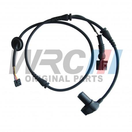 ABS sensor front left/right WRC 23820