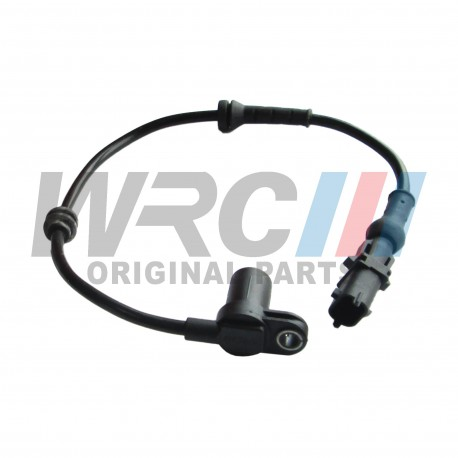 ABS sensor front left/right WRC 24615