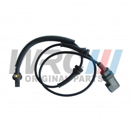 ABS sensor front left/right WRC 27871