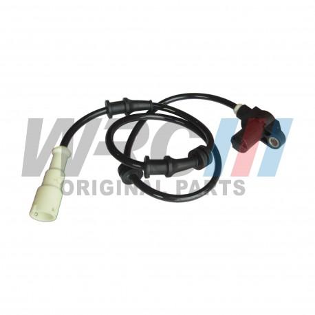 ABS sensor front left/right WRC 44408