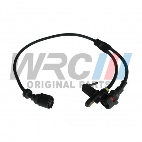 ABS sensor front left WRC 5454027
