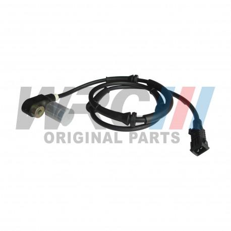 ABS sensor front left/right WRC 454543
